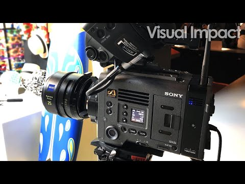 News in 90 EP 132: Cine Gear Special