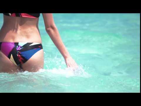 GYPSEA Perth Fashion Festival Resort & Swim Show 2015