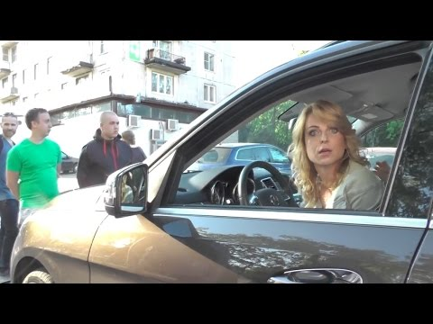 Stop a Douchebag SPB - The Sick Child