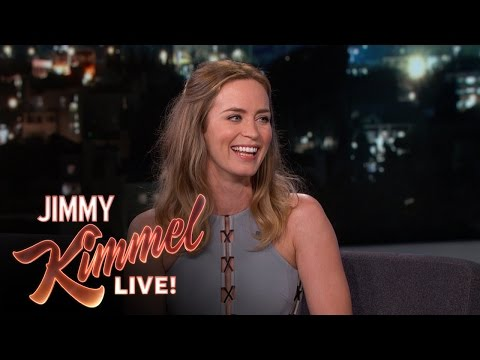 Thumbnail: Emily Blunt Takes the REAL U.S. Citizenship Test