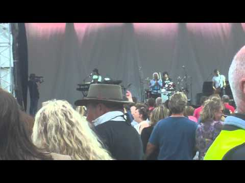 Blondie - 'Maria' live at A Day on the Green, Jose...