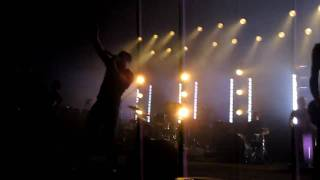 Nine Inch Nails - Mr. Self Destruct HD (live w/ Dillinger Escape Plan @ Wiltern 9/10/09 FINAL SHOW)