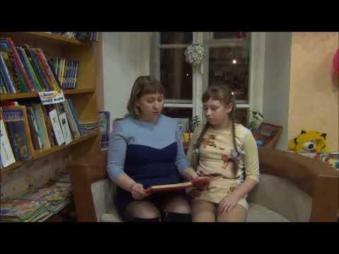 Изображение предпросмотра прочтения – МаринаМасленникова читает произведение «Царевна лягушка» (Русский фольклор )