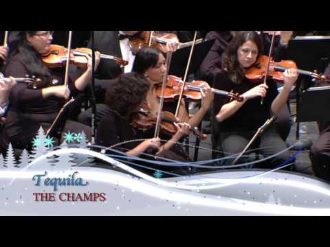 Valley Symphony Orchestra & Chorale: A  Touch of Frost