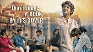 Don't Judge a Book by It's Cover | Filmy Scene |