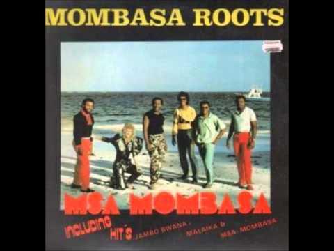 Mombasa Roots - Disco Chakacha (Kenya, 1987)