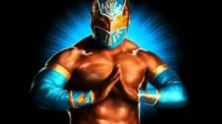 "Sin Cara Theme Song - ""Ancient Spirit"" (V2) (Intro Cut V2)"
