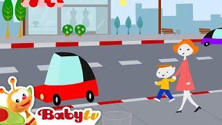 Play Time: Oyun Zamanı - Araba,BabyTV Türkçe
