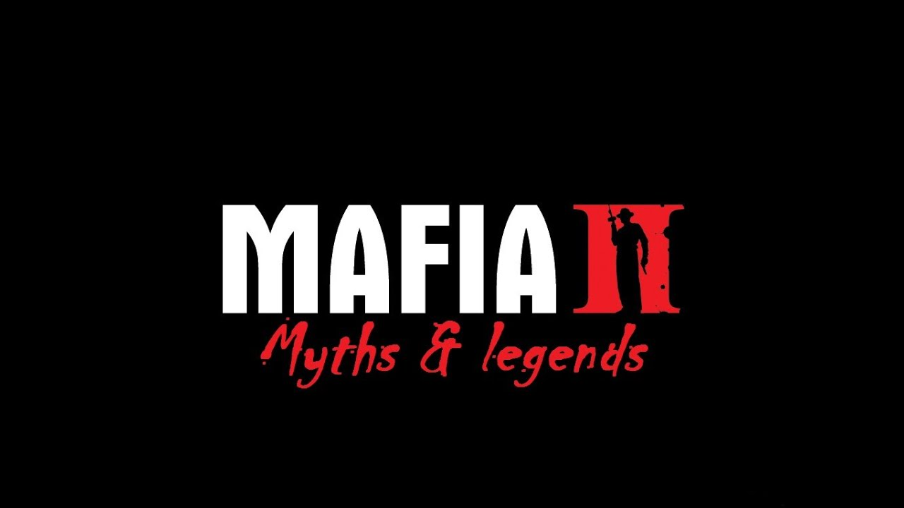 Mafia 2 Myths And Legends 1 Tommy Angelos Ghost Youtube