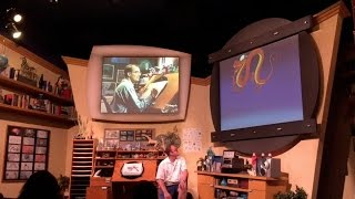 FULL Magic of Animation with Mushu at Walt Disney World