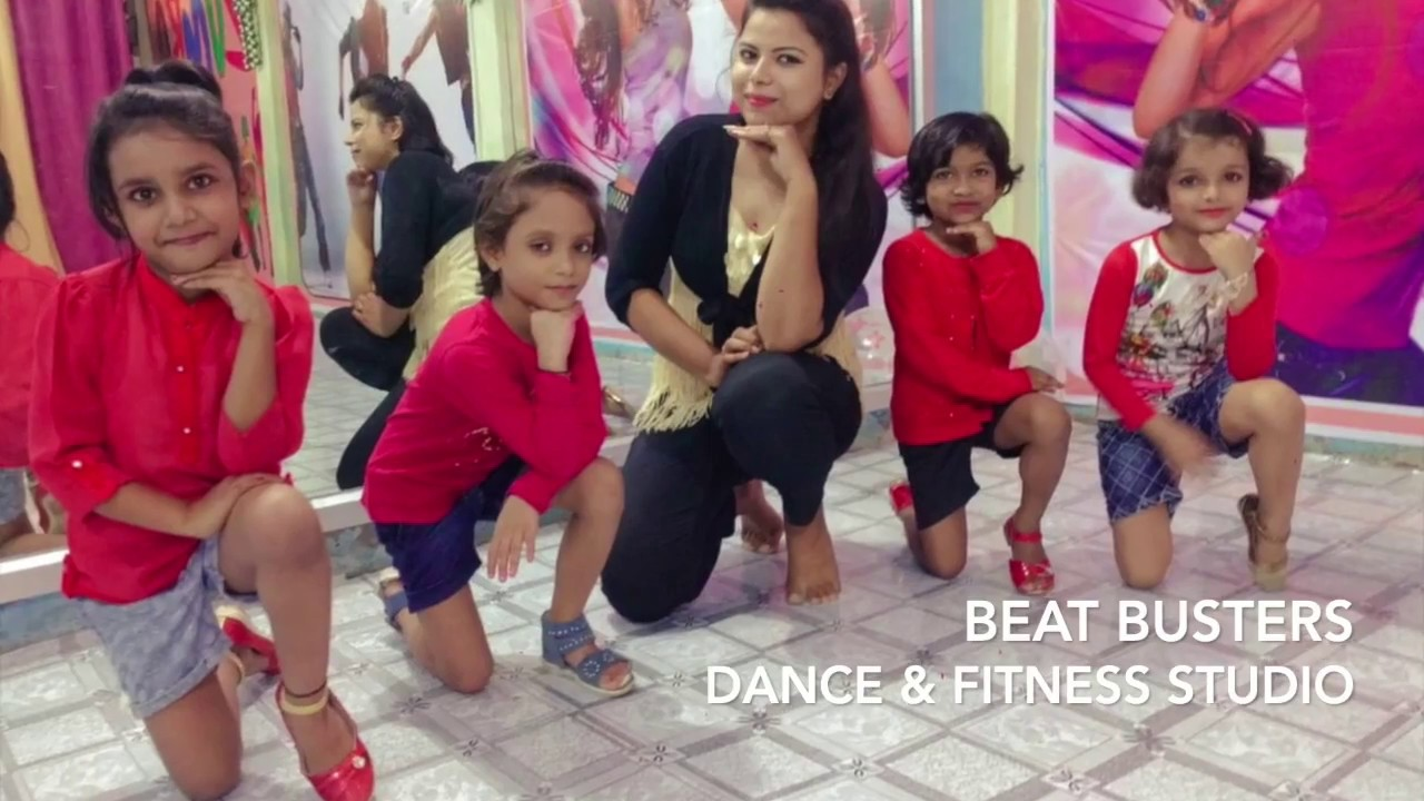 Download Kids Dance   Baby Doll   Amisha Singh   Beat Busters