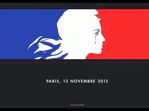 Paris attack, 13 November 2015