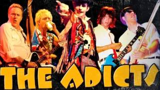 The Adicts - Tune in, turn on, Drop out