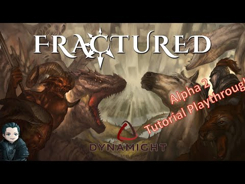 fractured-mmo---alpha-2-tutorial-playthrough