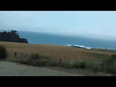 17 Mile Drive & Pacific Coastline
