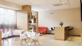 7Days Premium Luoyang Wanda Square - Luoyang - China
