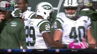 NFL 2015 Week 06 Redskins-Jets