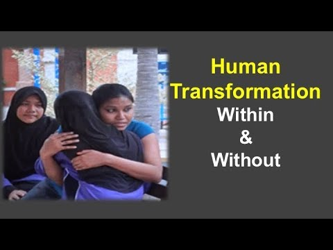 Inspirational Stories of Human Transformation