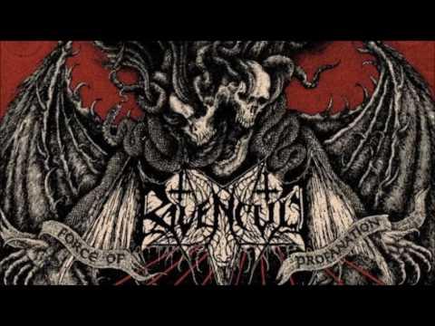 Ravencult - Force of Profanation 2016 ( Full Album )