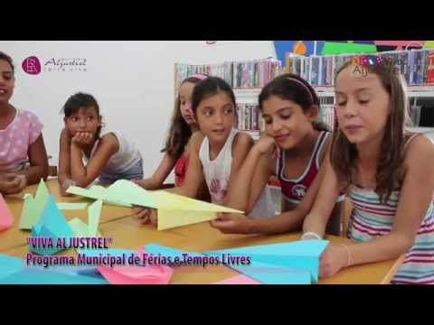 "Municipio Aljustrel: ""Viva Aljustrel"""