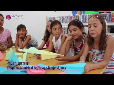 "Municipio Aljustrel: ""Viva Aljustrel"""
