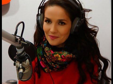 Наталия Орейро в эфире Love Radio