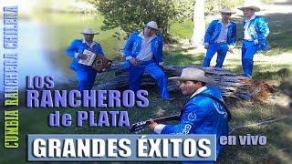 Los Rancheros De Plata Videomix Grandes éxitos En Vivo 2017 |cumbias Rancheras|