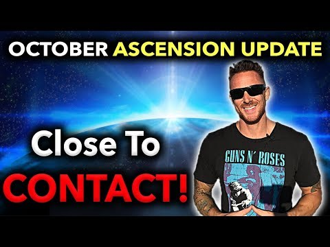 5 Things You Should Know About The October Ascension Energy