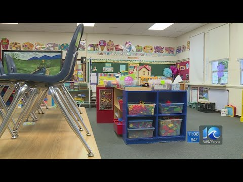 Warwick River Christian School in Newport News set to close due to lack of funding, enrollment