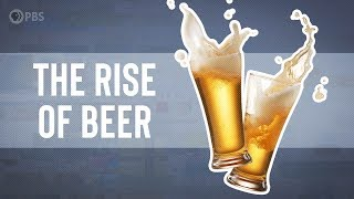 The Rise of Beer