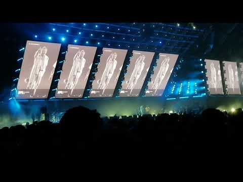Post Malone & Pharrell - Up There Coachella 2018