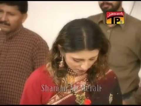 Download Qasam Tho Roaz Khanae | Shaman Ali Mirali | Album 12 | Sindhi Songs | Thar Production