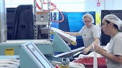Metro Laundry Video