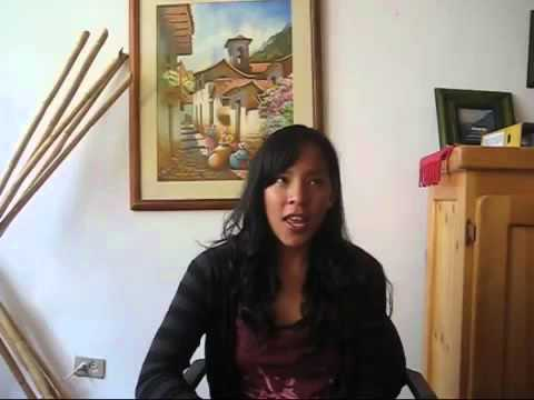 AGS Spanish school in Quito - Kim's recommendation