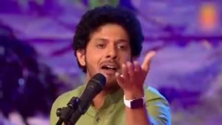 Classical Legend Mahesh Kale's mesmerizing performance at Zee Natya Gaurav Puraskar 2016