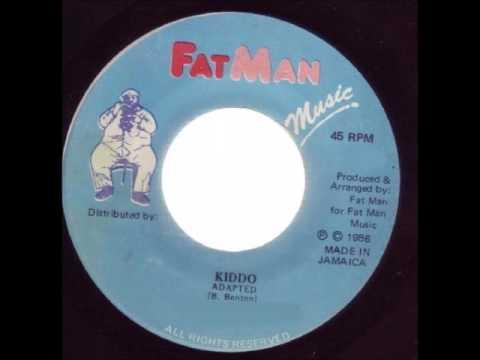 Frankie Diamond - Kiddo Dub - 7