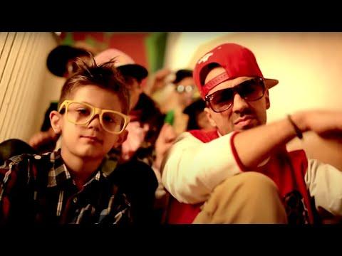 Skizzo Skillz - Tu Eu Ea (Official Video)
