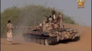 المتمردون الحوثيون يشنون هجوما على فرقاطة سعودية في البحر الأحمر