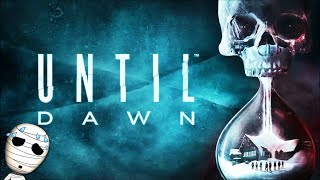 Überleben meine Charaktere? 😳😵 Until Dawn // PS4 Livestream