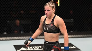 UFC 260: Fighters You Should Know