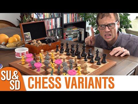 Nine Easy Ways to Make Chess Fun