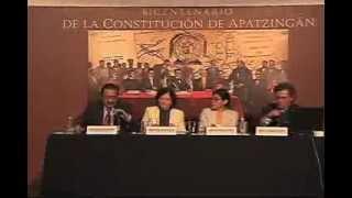 Presentación de libro: José María Morelos y Pavón. Documentos de su vida y lucha revolucionaria.