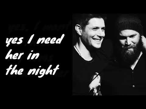 Crazy Love  Jason Manns feat Jensen Ackles