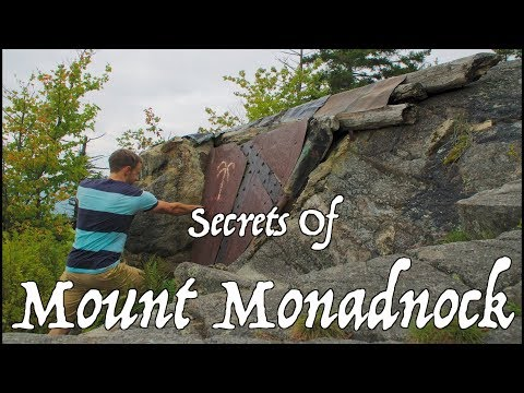 Secrets of Mount Monadnock