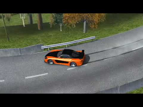 Download Rfactor R35 1000ps Topgear Track Drift Onboard MP3, MKV