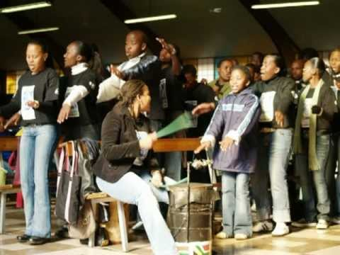 Soweto Freedom Song