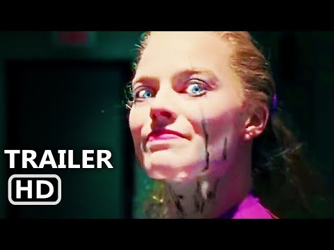 I, TONYA Official Trailer # 2 (2017) Margot Robbie, Biography Movie HD