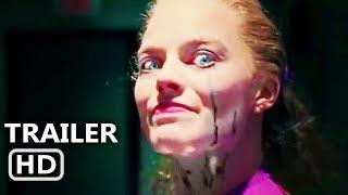 I, TONYA Official Trailer # 2 (2017) Margot Robbie, Biography Movie HD