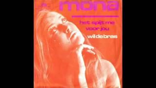 Wil De Bras - Mona