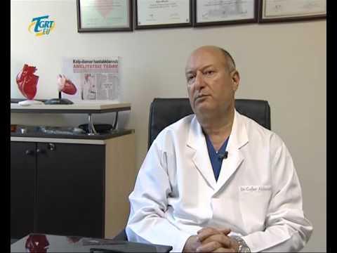 Sektorün Yıldızları - Dr.Cafer Abbasoğlu